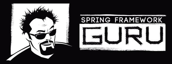Become a Spring Framework Guru