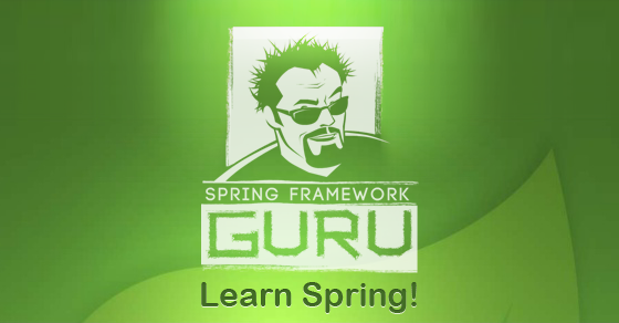 Intro to Spring Framework Tutorial Released