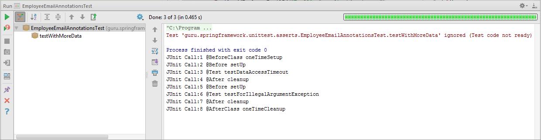 Unit Testing with JUnit – Part 2 - DZone Java