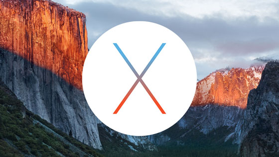 max osx