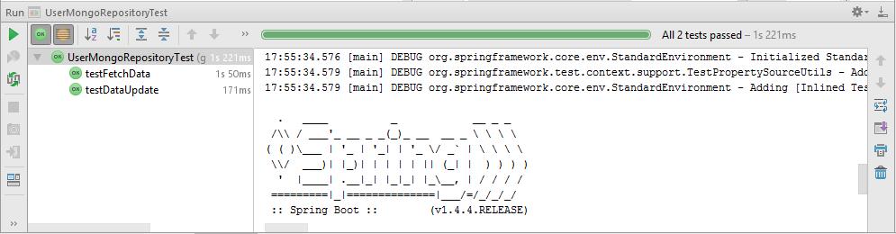 Configuring Spring Boot for MongoDB - Spring Framework Guru