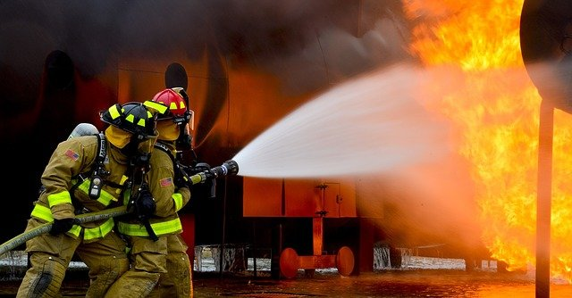 drinking from the firehose - importance of back pressure in reactive programing.