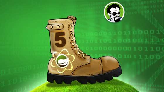 Spring Framework 5 Online Course
