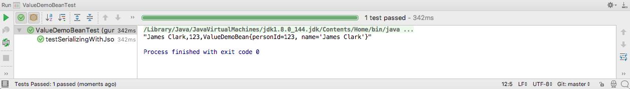 Jackson Annotations for JSON - Spring Framework Guru