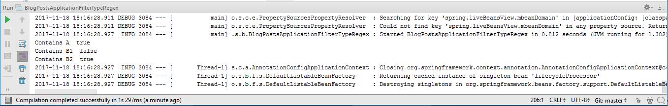 Spring Component Scan - Spring Framework Guru