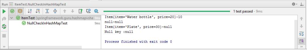 Java HashMap vs Hashtable - Spring Framework Guru