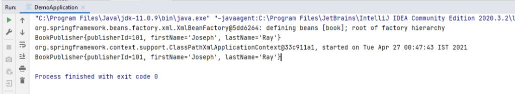 beanfactory vs applicationcontext